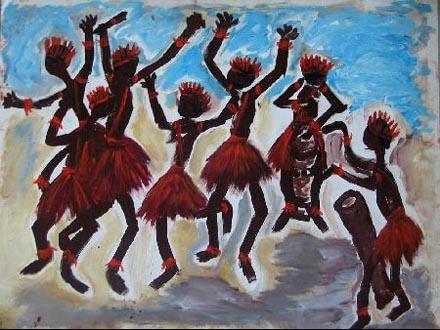 Ballet Bana M'Boka