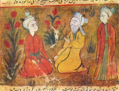 Les 3 princes de Sérendip