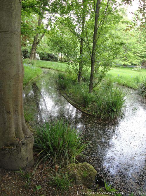 Jardins Albert Kahn.16