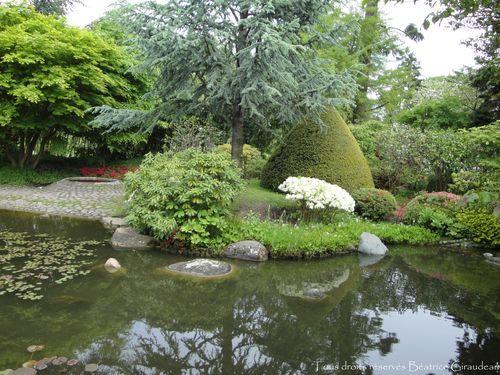 Jardins Albert Kahn.2