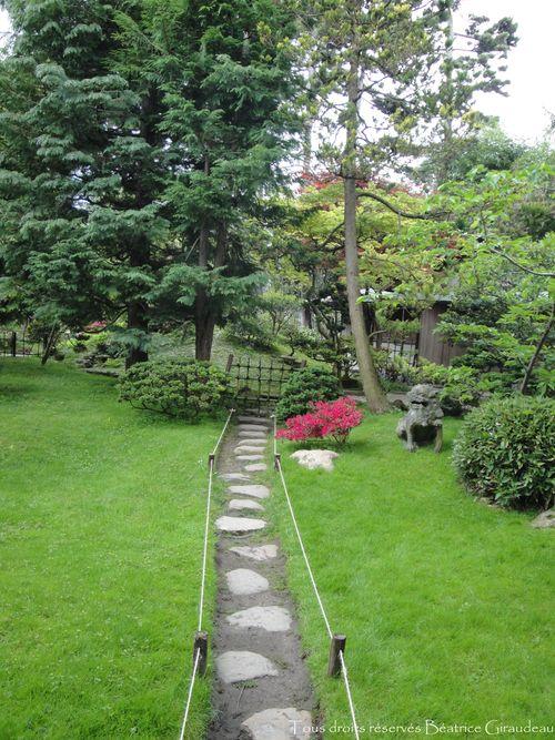Jardins Albert Kahn.13