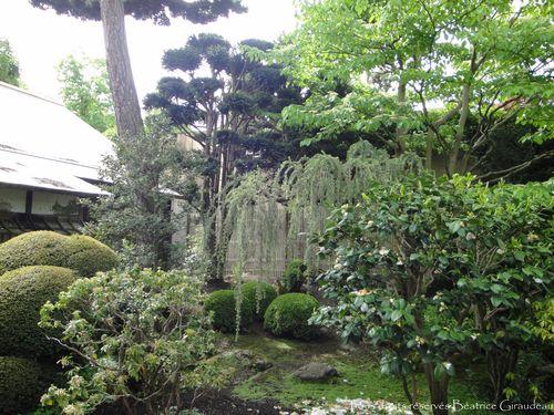 Jardins Albert Kahn.4