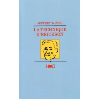 Technique d'Erickson