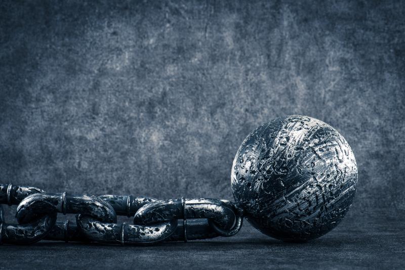 Boulet déconfinement et paradoxes